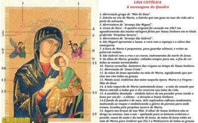 Liga Católica Jesus, Maria e José completa 77 anos